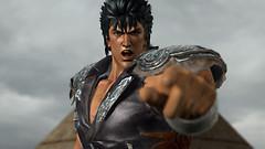 Hokotu No Ken - Fist of the North Star : Ken's Rage 2 - Angry Ken