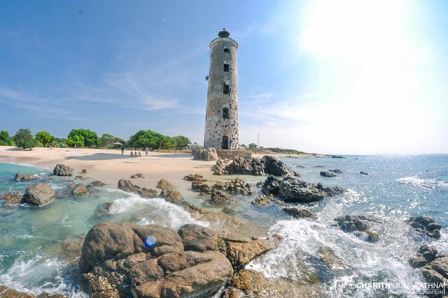 Trincomalee - Sri Lanka