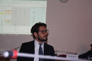 L'ing. Francesco Causo