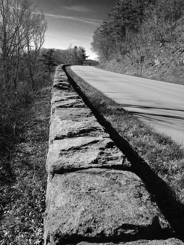 Parkway Walls