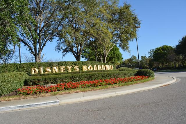 Disney's Boardwalk Inn & Villas
