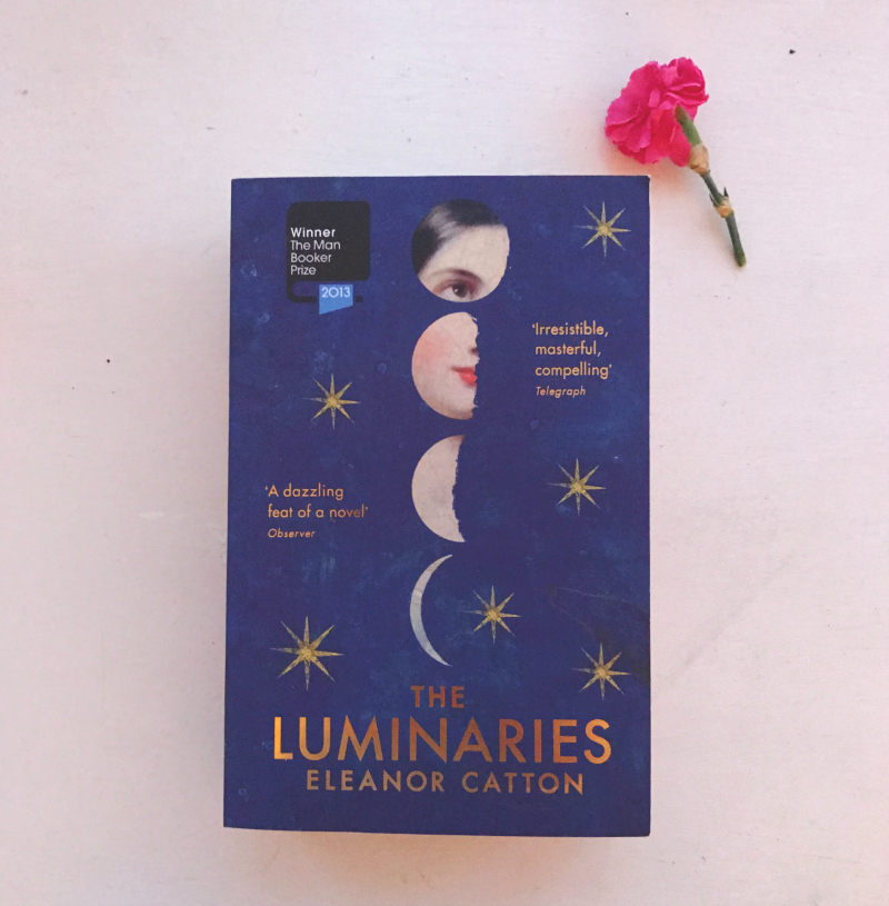 the luminaries eleanor catton book blog vivatramp