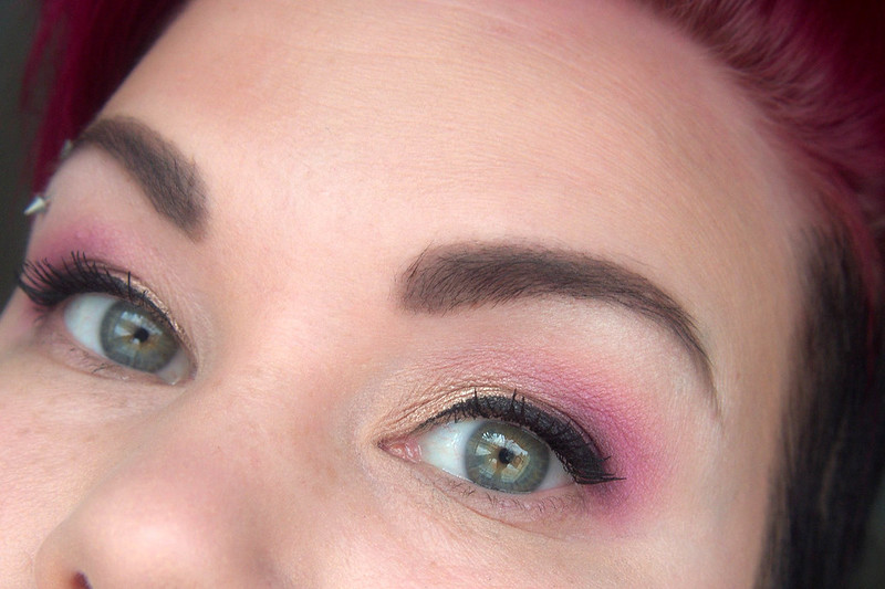 Make Up Store eyeshadow Magic