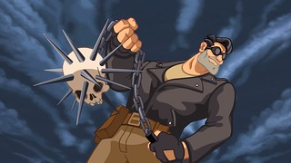 Full Throttle Remastered (4K) | by PlayStation.Blog