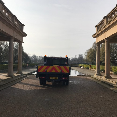 Eaton park project | by Tracey Tutt