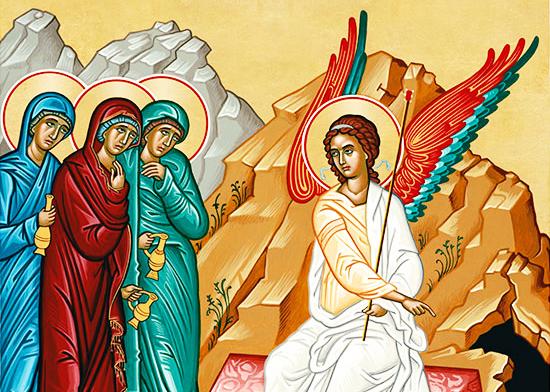 Hiểu Sống Đức Tin: Lai Lịch Của Các Phụ Nữ Gặp Chúa Phục Sinh Như Thế Nào?