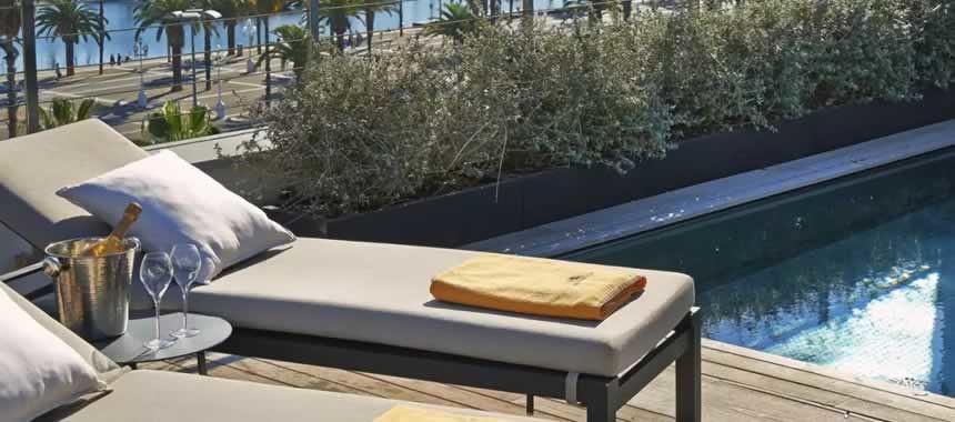 Hotel The Serras - 10 de los mejores hoteles del mundo