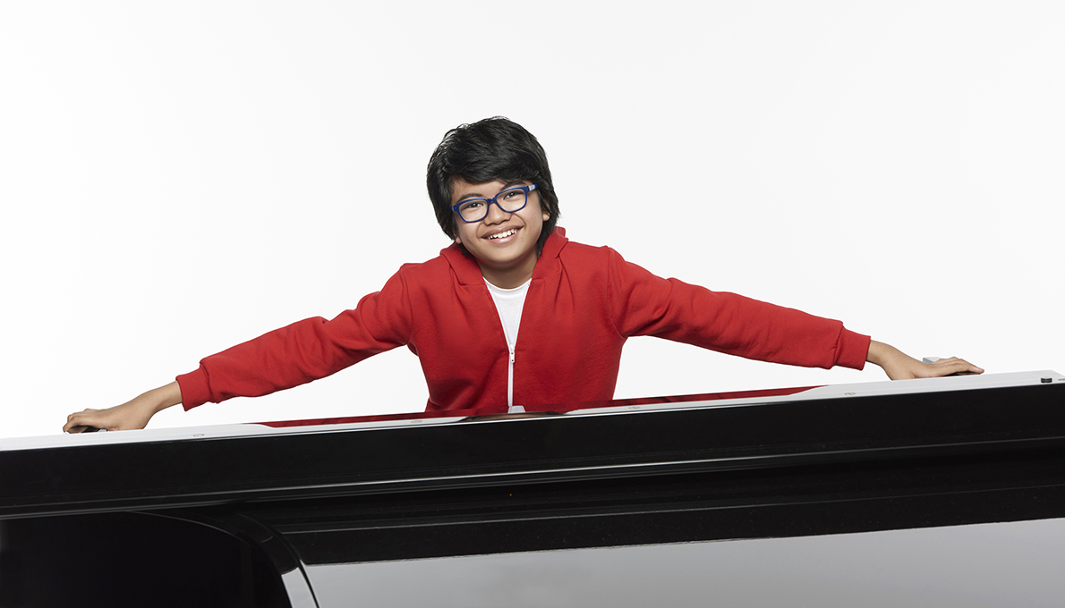 The Essentials Vol 6: The Future of Jazz featuring Joey Alexander Trio