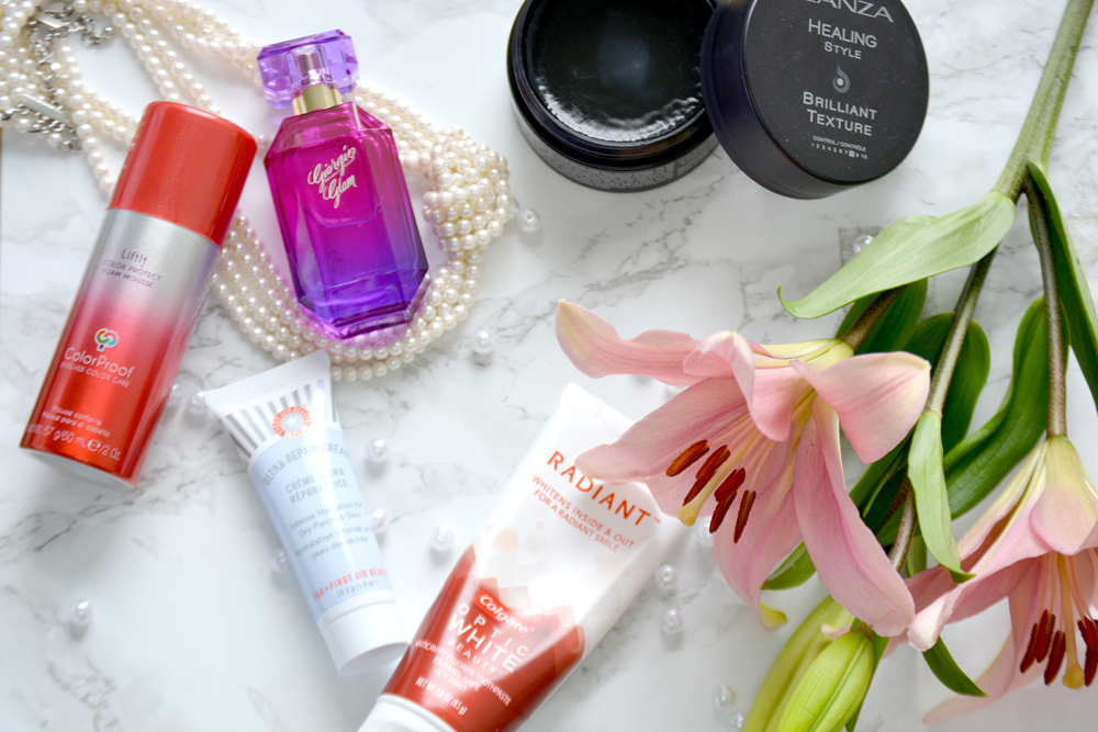 Summer Travel Beauty Products I'm Obsessed With