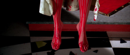 Suspiria - screenshot 10