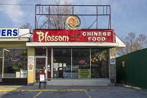 Chinese Food Campbell Ave