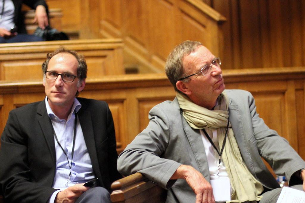 Rencontre nationale des directeurs de l'innovation