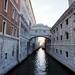 Venezia - Bridge of Sighs
