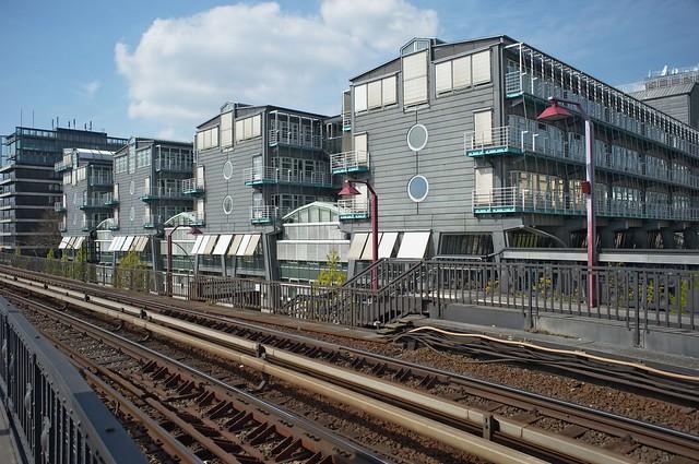 Pressehaus von Gruner & Jahr, Hamburg