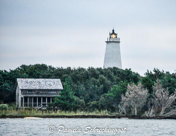 Cedar Island Ocracoke Ferry