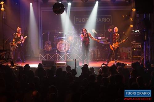 24/01/2014 Ostetrika Gamberini al Fuori Orario