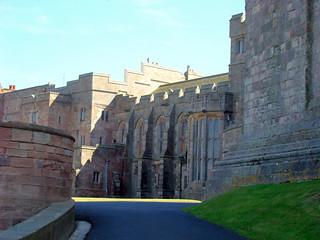 167 Bamburgh Castle