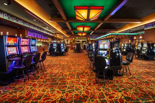 Leelanau Sands Casino Design - Casino Remodel by I-5 Desig ...