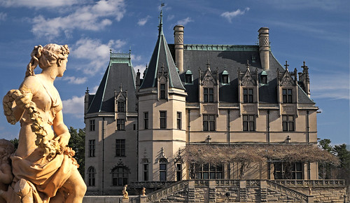 Biltmore Estate | by Alderman Company Photography