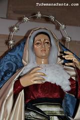Madre de Gracia y Esperanza