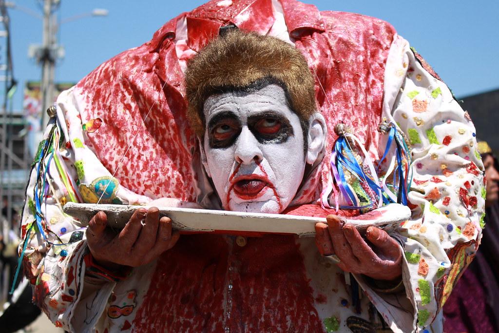 Hombre Sin Cabeza Disfraz Hombre Sin Cabeza Participando Flickr - Disfraces-sin-cabeza
