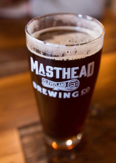 Masthead Brewing Co.
