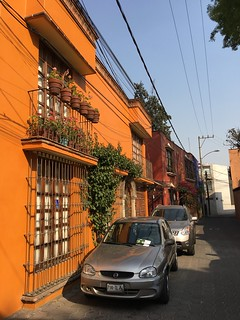 Mexico City trip | by africankelli