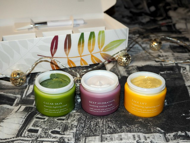 Tropic Skincare Face Masks