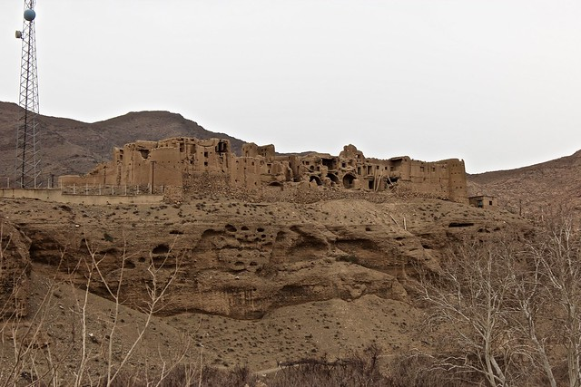 Hanjan Castle