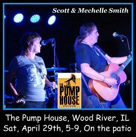 Scott & Mechelle Smith 4-29-17