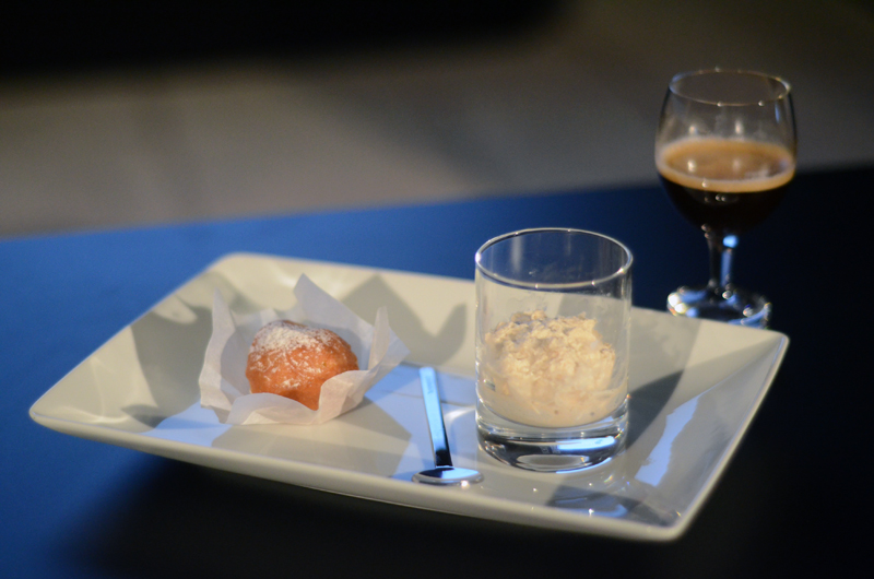 Nespresso Gourmet Weeks 2017