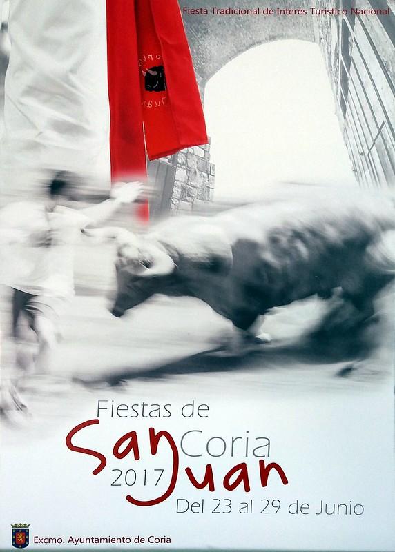 Concurso Cartel de las Fiestas de San Juan 2017