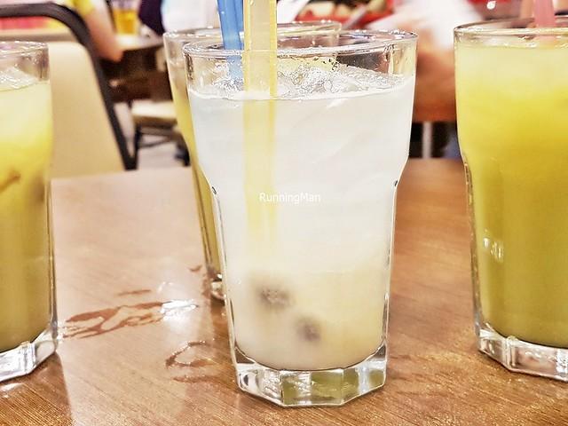 Juice Soursop