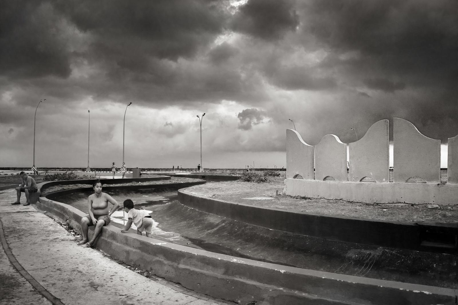 just before the rain, havana | by jody9