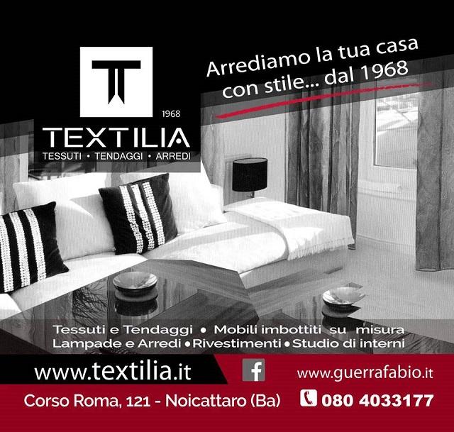 Noicattaro. Textilia intero2