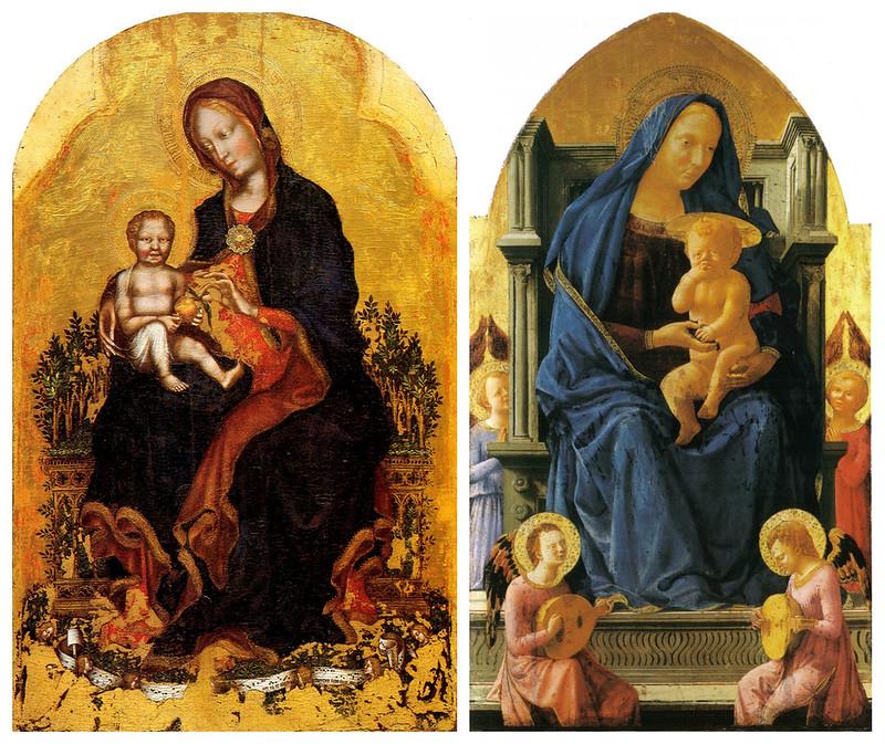 Do Gótico ao Renascimento
