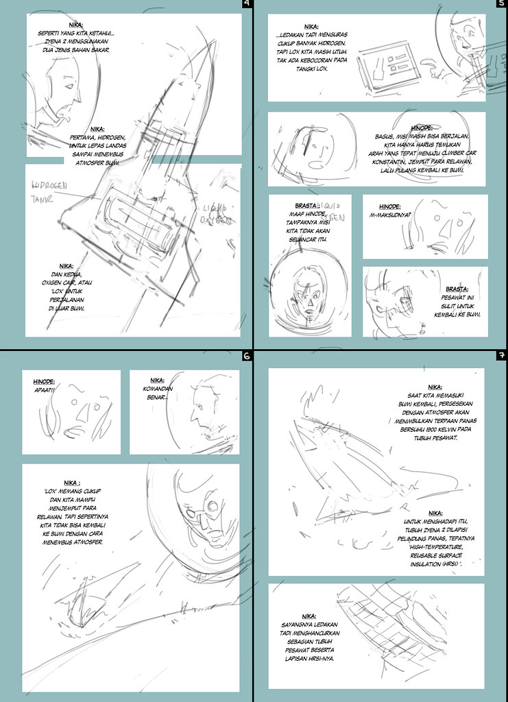 Contoh storyboard mazze up flickr contoh storyboard by mazzeupmagz contoh storyboard by mazzeupmagz ccuart Image collections