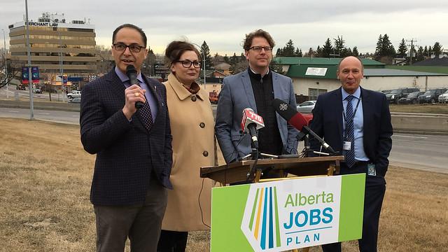 Calgary's International Avenue receives funding