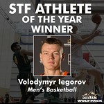 STF Athlete of the Year - Men (Volodymyr  Iegorov)