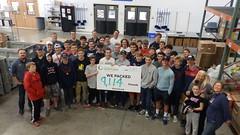 Orono High School LaCrosse 4-14-17