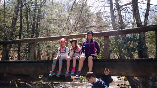 April 12 2017 Seneca Creek Trail WV (9)