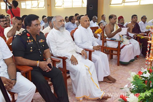 Governor participates All-Religious  Programme