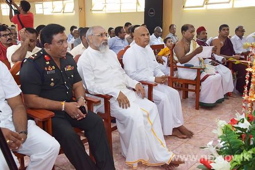 Governor participates All-Religious Programme