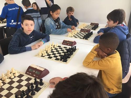 20170430 Salou Chess Festival - Torneig ràpides sub12