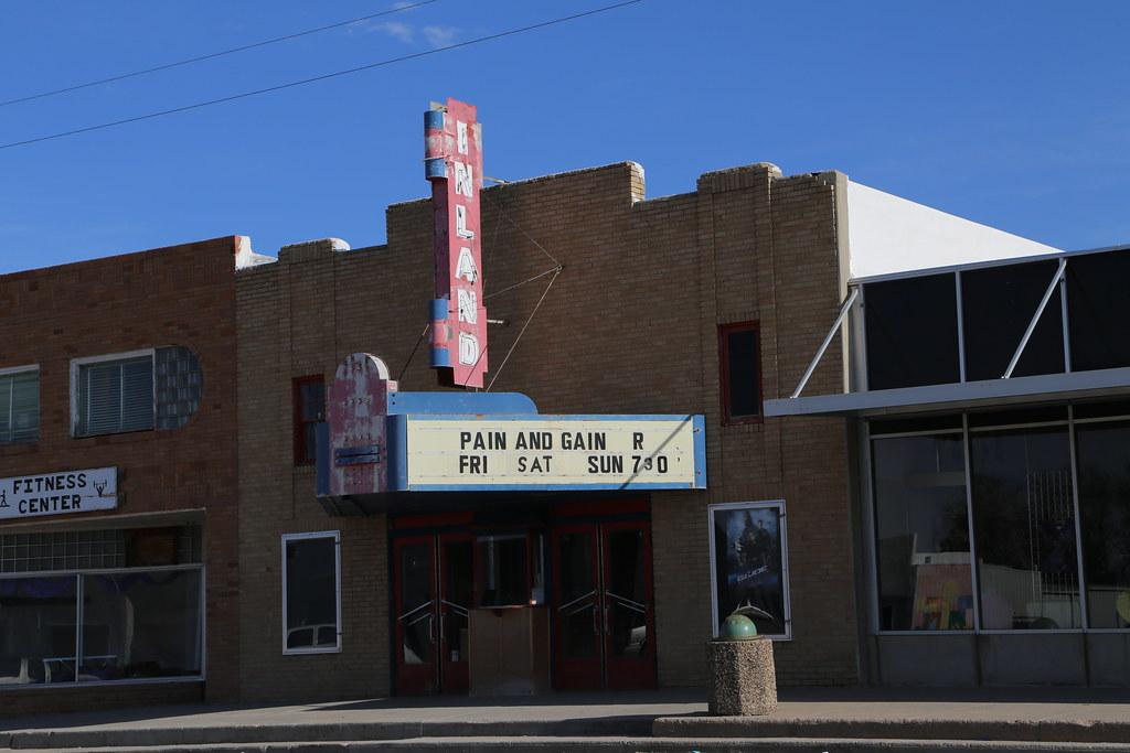 Pierre sd movie theatre