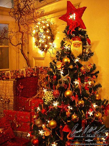 pandora mich le lorenz weihnachtsdeko nostalgie weihna. Black Bedroom Furniture Sets. Home Design Ideas
