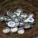 Twitter Buttons at OSCON