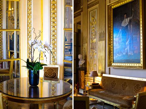 Le salon j r me palais royal minist re de la culture et flickr - Salon de the palais royal ...