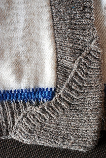 sweater reconstruction close-up | by -leethal-