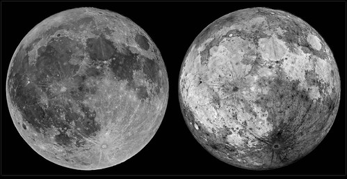 Moon mosaic - 160314 | by Mick Hyde